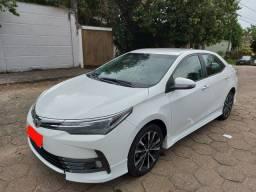 Título do anúncio: Toyota Corolla XRS 2.0 Automático Flex 2019 impecável (Aceito trocas)