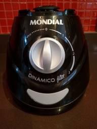 Motor Liquidificador Mondial