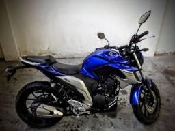 Fazer 250cc ABS Yamaha 21/21