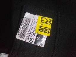 Título do anúncio: São 2 calças moletom t 1 g outra gg novas
