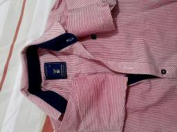 Camisa infantil nova sem etiqueta