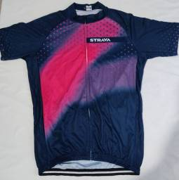 Título do anúncio: Camisa ciclismo feminina