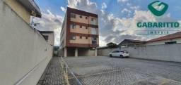 Apartamento à venda com 2 dormitórios em Boqueirao, Curitiba cod:91275.001