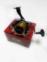 Molinete Shimano Fx Fc C3000 - 3 Rolamentos Direita