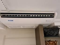 Título do anúncio: Ar condicionado Elgin 36.000 BTU