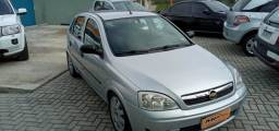 CHEVROLET CORSA HATCH 1.4 FLEX, COM MANUAL E CHAVE RESERVA
