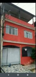 Vendo essa casa dois andares