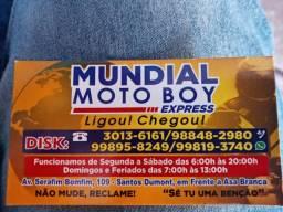 Título do anúncio: Vamas p/  moto taxi  ambos os sexos.