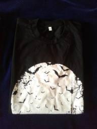Camisas dark