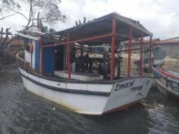 Barco de Pesca 2020