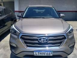 Título do anúncio: Hyundai Creta Prestige 2.0 Flex 2019 Automático Único dono