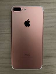 iPhone 7 Plus 128GB ZERADO. (OPORTUNIDADE)