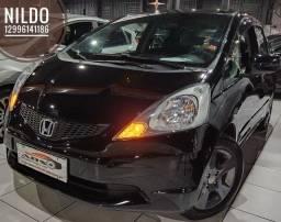 Fit lx 1.4 aut 2010 Completão! Confiança e qualidade! Chama no zap!