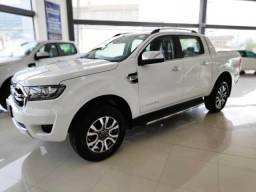 Ford Ranger Limited 3.2 Diesel 4x4 AT 2021