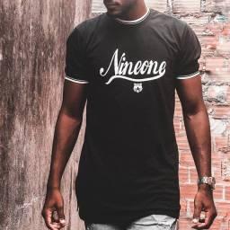 Camiseta Nine One