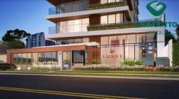 Apartamento à venda com 3 dormitórios em Agua verde, Curitiba cod:91200.003
