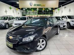 Chevrolet Cruze LT FLEX 1.8 AUT