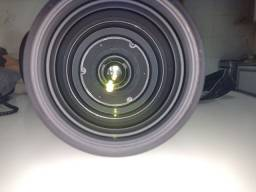 Lente Sigma 600mm