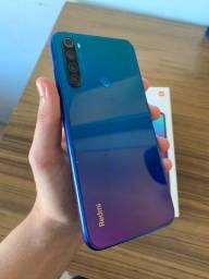 Título do anúncio: Xiaomi Redmi Note 8 64GB