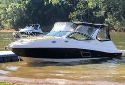 Título do anúncio: Focker 320 GT A VISTA R$370.000,00