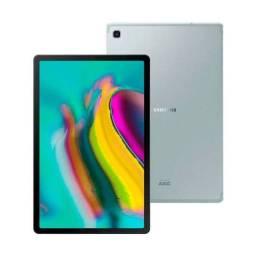 Samsung Galaxy Tab S5e 64Gb Prata LTE