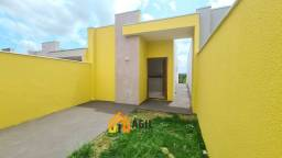 Título do anúncio: Casa à venda, 2 quartos, 2 vagas, Residencial Casa Grande - São Joaquim de Bicas/MG