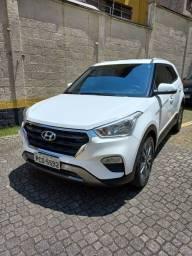 Título do anúncio: Hyundai Creta Pluse Plus 1.6 automatica