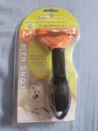 Furminator para Cães de pelos longos