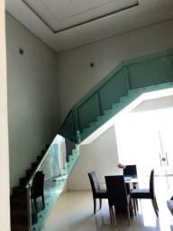 Casa com 4 dormitórios - Condomínio Fechado em Juazeiro -BA