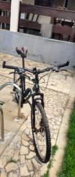 Bicicleta aro 26 de alumínio TD chimano