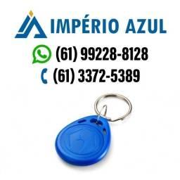 Título do anúncio: Chaveiro de Acesso RFID básico 125kHz - Elgin