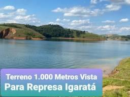 rt Terreno perto da represa (Igaratá)