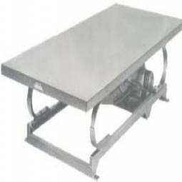 Mesa vibratória para confecção premoldados de concreto - semi novas