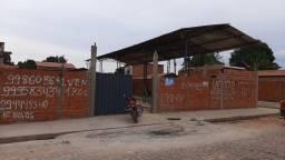 Aluga-se Galpão Comercial, b. Santa Bárbara, Teresina-PI