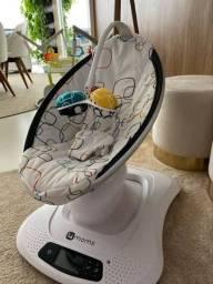 Cadeira Elétrica Mamaroo 4.0