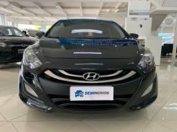 Hyundai I30 1.8 Aut.