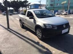 Volkswagen Saveiro Robust 1.6 Total Flex 8V 2019/2019