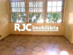 Apartamento à venda com 2 dormitórios em Estácio, Rio de janeiro cod:MBAP25468