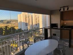Título do anúncio: Apartamento para venda tem 116 metros quadrados com 3 quartos em Vila Brandina - Campinas