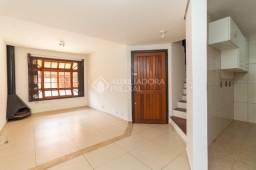 Casa de condomínio para alugar com 3 dormitórios em Glória, Porto alegre cod:249610
