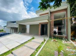 Casa no condomínio Passaredo  Lindíssima casa térrea, fino acabamento  Com 3 Suites.