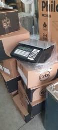 Balança toledo nova na caixa com etiqueta watts *