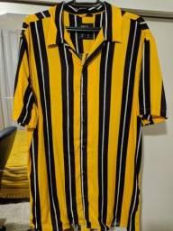 Camisa BlueSteel