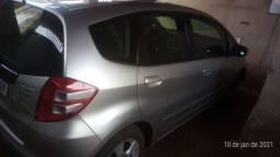 Honda New fit vende-se ou troca