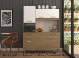 Título do anúncio: Cozinha Lirio - Solares