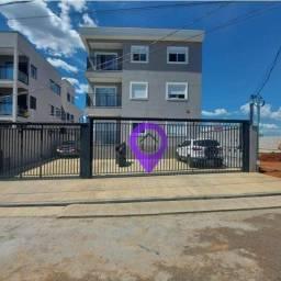 Título do anúncio: Apartamento com 2 dormitórios à venda, 52 m² por R$ 310.000,00 - Residencial Santa Rita -