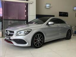MERCEDES-BENZ CLA 250 SPORT 2.0 TURBO 4MATIC