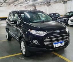 Título do anúncio: Ford Ecosport Titaniun 1.6