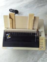 Título do anúncio: Impressora matricial gsx 190S