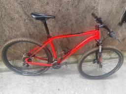 Título do anúncio: Vendo bicicleta specialized